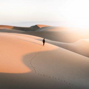 dormir dans les plus beaux déserts du monde